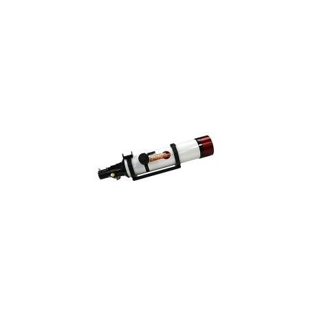 Sonnenteleskop LS100THa 100mm H-alpha mit B3400 Blocking Filter. Feather Touch Auszug und Pressure Tuner