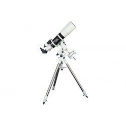 Skywatcher Teleskop Startravel 150 mit EQ5 Montierung