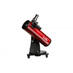 Skywatcher Teleskop Heritage 100P Tischdobson - 100 mm f4 Reiseteleskop