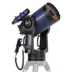Meade Teleskop ACF-SC 203/2000 UHTC LX90 GoTo ohne stativ