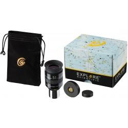 """EXPLORE SCIENTIFIC 82° LER Okular 6,5mm Ar (1,25"""")"""