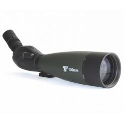 """TS-Optics Optics Spektiv BW100Z 22-67x100 mm - 1,25""""-Wechselokulare"""