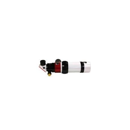 Sonnenteleskop LS60THaDS 60mm H-alpha mit Double Stacked 50 Eon System. B600 Blocking Filter und 2 Zoll  Feather Touch Auszug