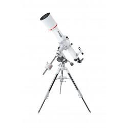 BRESSER Messier AR-102/1000 EXOS-2/EQ5 Hexafoc Teleskop