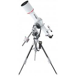 BRESSER Messier AR102/1000 EXOS2 GOTO Teleskop Starter Set