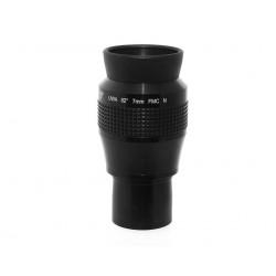 "1,25""-Ultra-Weitwinkel-Okular UWAN 7 mm, 82° Gesichtsfeld"
