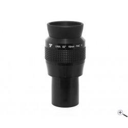 "1,25""-Ultra-Weitwinkel-Okular UWAN 16 mm, 82° Gesichtsfeld"
