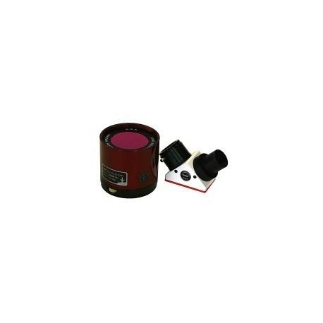 Sonnenfilter 60mm Ha Eon-Filter-System mit B600 Blocking Filter für 1.25 Zoll  Auszüge