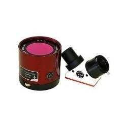 Sonnenfilter 60mm Ha Eon-Filter-System mit B1200 Blocking Filter für 1.25 Zoll  Auszüge