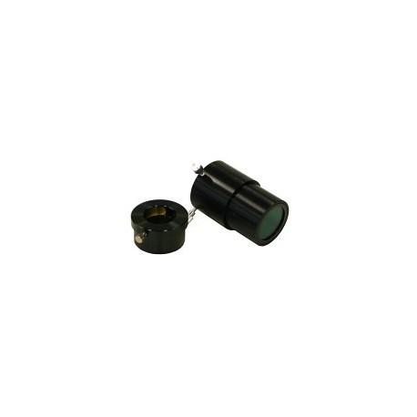 Sonnenfilter 60mm Ha Eon-Filter-System mit B3400 Blocking Filter für 2 Zoll  Auszüge