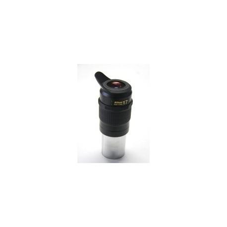 NAV HW 17 mm Okular mit Korrektor EiC-14
