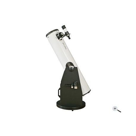 GSO 8-Zoll  f|6 Dobson Teleskop Deluxe