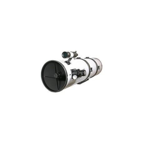 Newton 10 Zoll  F|5 mit 2 Zoll  CrayfordTubus mit Optik