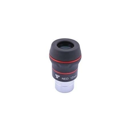 ED Flatfield 12 mm Okular 60 Grad