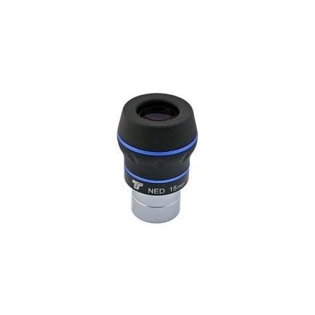 ED Flatfield 15 mm Okular 60 Grad