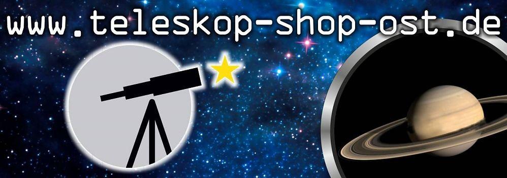 Teleskop Shop Ost